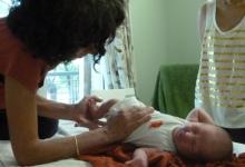 Unwinding Μωρού